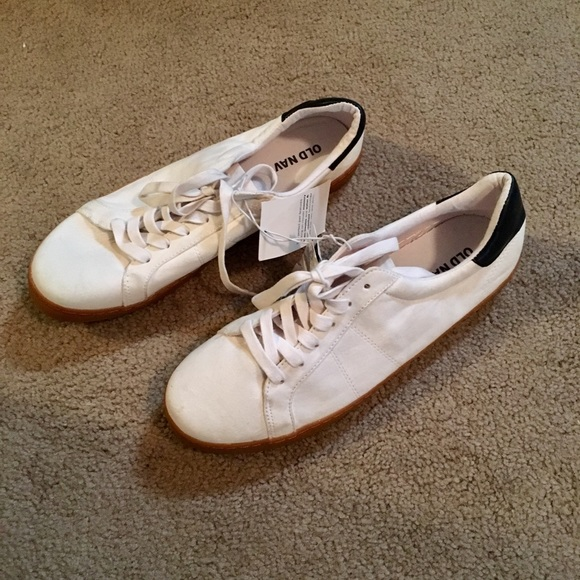 Old Navy Other - Old Navy Tennis Shoes